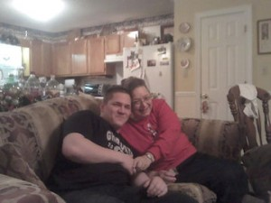 Bobby &amp; Mammaw