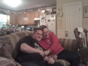 Bobby & Mammaw